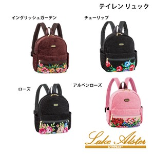 LakeAlster Backpack A/W Bag