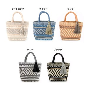 Tote Bag Native