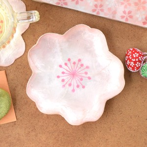 Cherry Blossoms Tray
