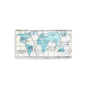 pen Tray Map