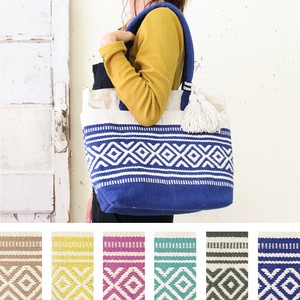 Multi Pocket Bag Native