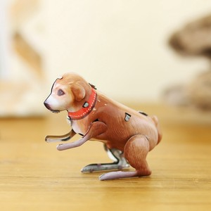 Tinplate Dog