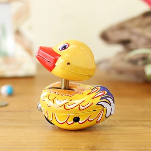 Tinplate Duck