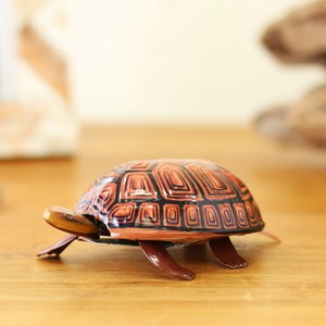 Tinplate Walking Turtle