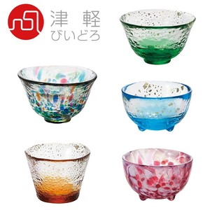 Tsugaru Bi-doro Mini Glass Set