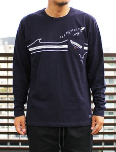 Penguin Pocket Long T-shirts