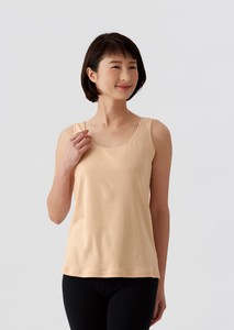 smooth Tank Top