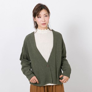 peniphass Tuck Cardigan