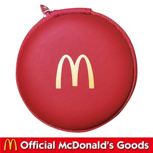 McDonald's ZIP COIN CASE コインケース マクドナルド アメリカン雑貨