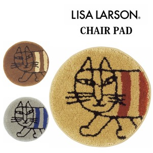 Scandinavia cat Chair Pad Gift Christmas