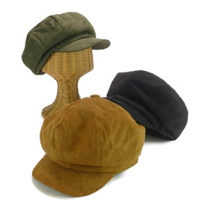 Panel Suede Casquette Young Hats & Cap