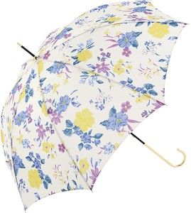 A/W Stick Umbrella Flora