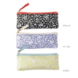 A/W Zipper Pouch Flow
