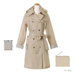 A/W Trench Coat