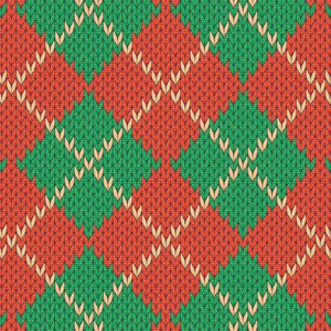 Christmas Wrapper Half Sheet