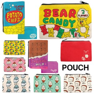 Pouch American