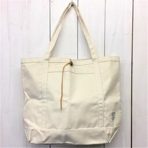 [MADE IN USA]コインコンチョ付きキャンバストートバッグ(BAG)