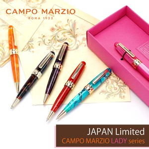 Italy Brand Ballpoint Pen Business Admission