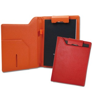 Italy Brand Clip Board File Business