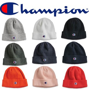 Champion Ribbed Knit Cap CS4003 17947