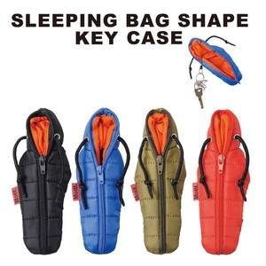 pin Bag Key Case Karabiner