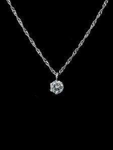 Platinum Diamond Pendant [reccomendations in 2021]