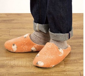 A/W Sheep Room Shoe