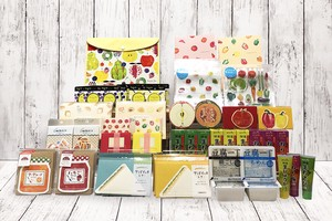 《MDS》 Set Food Stationery