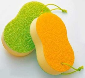 Pop Slim Water Stains Remover Sponge