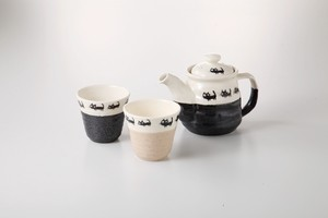 cat Tea Utensils