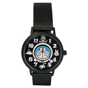 [Doraemon] Doratch 19-20 limited edition / Watch Black