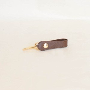 Cow Leather Strap Men's Ladies Leather Brown