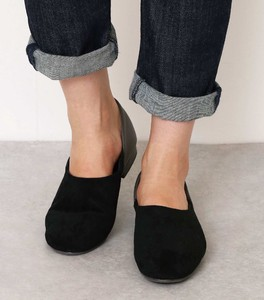 A/W Switch Flat Shoes
