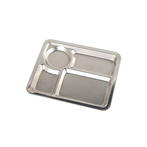 【DULTON ダルトン】STAINLESS COMBO PLATE A