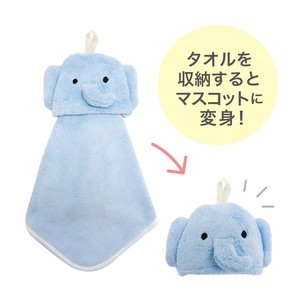 Petit Gift Animal Towel Mascot