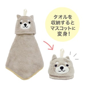 Animal Towel Mascot Objects and Ornaments Ornament Petit Gift