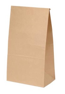 Gift Bag Bags with Square-cornered 65mm