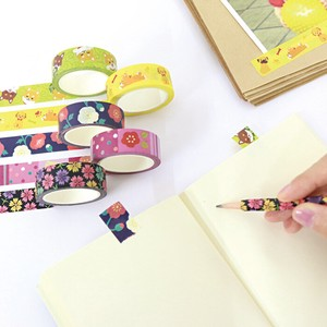 Washi Tape Kyoto Stationery