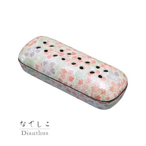 Incense Stick Type Arita Ware Small Flower Incense Stick Plate