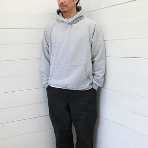 Chill Buster Pullover Hooded(プルオーバーパーカー)