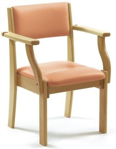 Pigeon Meal Relation Supply Meal Chair Orange