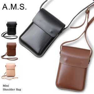 Leather Shoulder Pouch Shoulder Bag