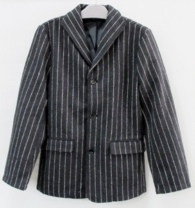 Stripe Italian Color Jacket