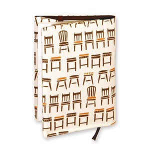 Retro Komon Hand Towel Book Cover Favorite