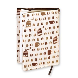 Retro Komon Hand Towel Book Cover Star