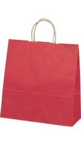 Handbag Bag Rouge 10mm
