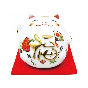 cat Ornament Cat Piggy Bank cat Piggy Bank