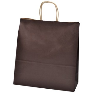 Handbag Bag Dark Brown 20mm 10mm