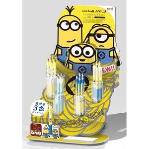 Ball Minions Play Set PEN set