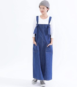Shoulder strap Apron